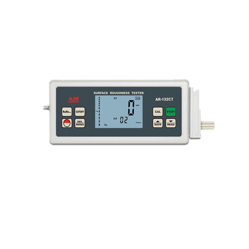 Surface roughness meter AR-132CT Surface Roughness Tester  Surface Roughness Gauge influence of surface roughness on cfrp concrete composites in flexure
