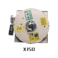 XJ50/ XJ100/ XJ150 Remote Control Chandelier Lifter Living Room Villa Lighting Lifter Electric Household Light Lifting System
