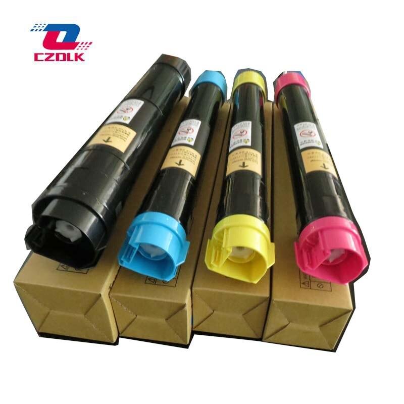 Новый совместимый картридж с тонером для принтера Xerox C2270 2275 3300 3371 3373 3375 4470 4475 5570 цвет копиры Cartrideg