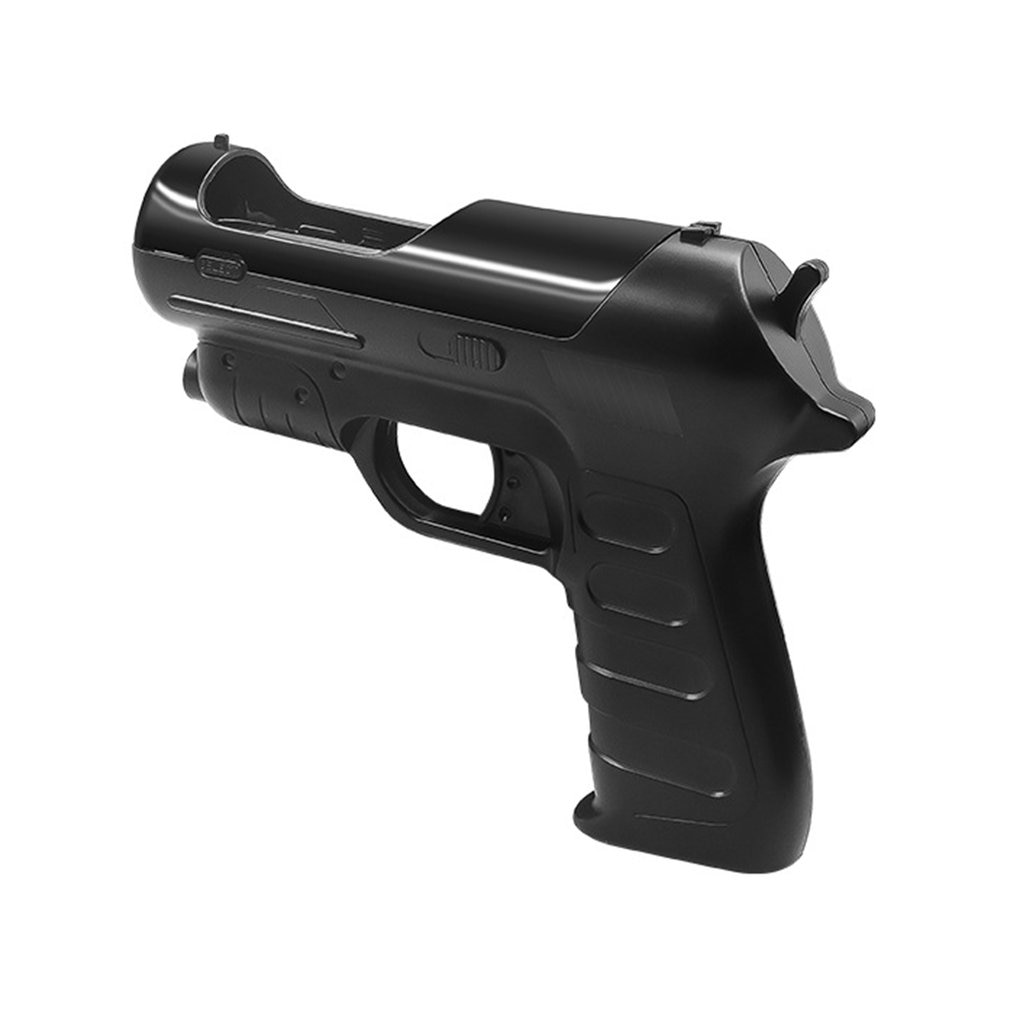 Para PS4 pistola de disparo pistola de movimiento controlador de movimiento para Sony PS4 pistola de disparo