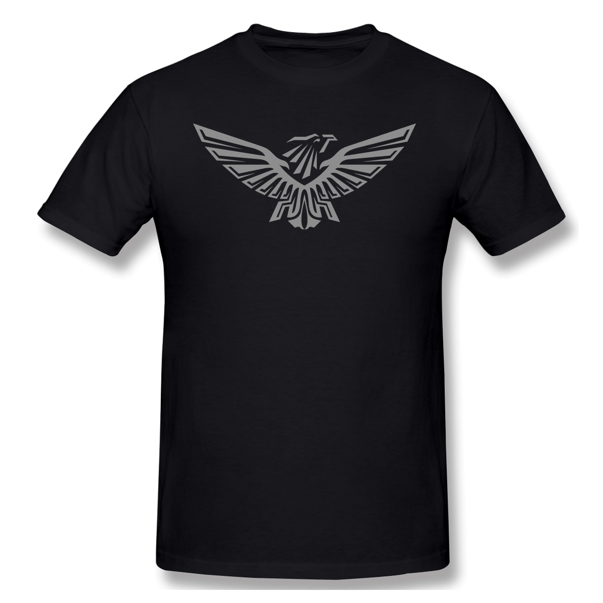 Nueva camiseta de verano, camiseta Desmond Miles Eagle, Camiseta de algodón assassins creed ofertas