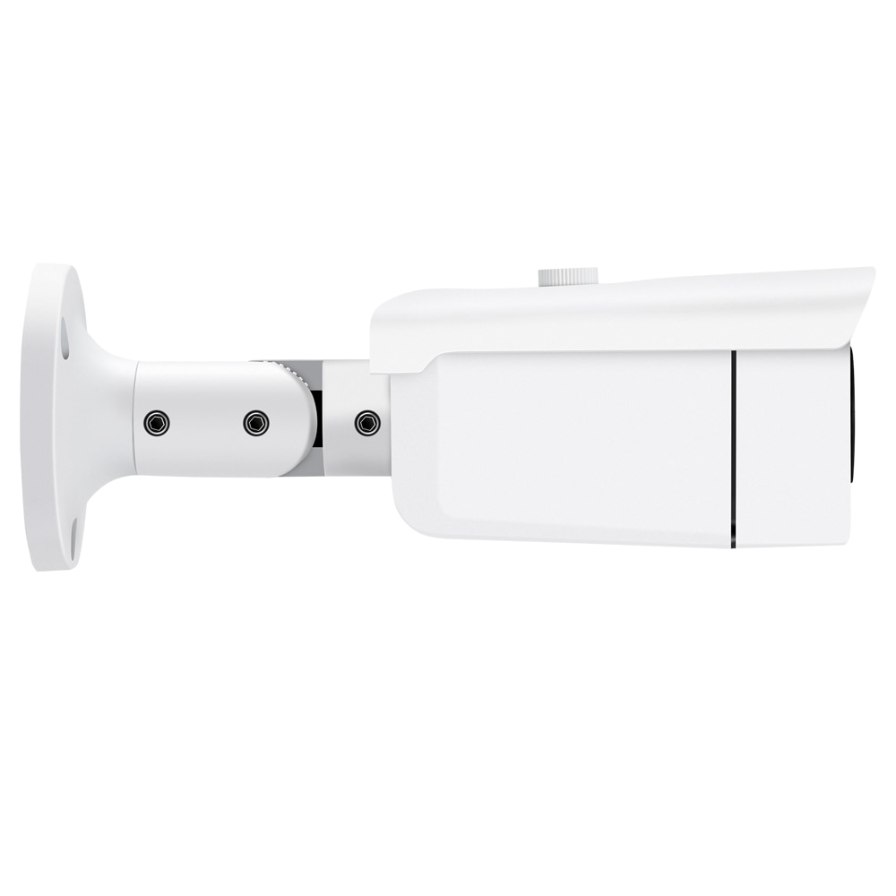 New 4K Ultra HD 8MP H.265 POE NVR Security Camera System Kit Outdoor Street Surveillance Camera Kit