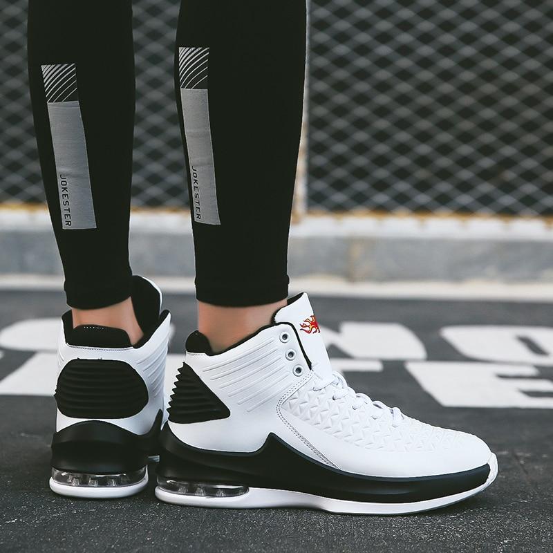 الرجال أحذية رياضية كبيرة الحجم حذاء كاجوال الرجال الموضة وسادة هوائية أحذية رياضية للرجال رجل للإنسان سباق الرياضة ستراس الربيع