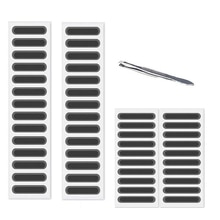 Mobile Phone Dustproof Net Stickers Speaker Mesh Anti Dust Proof Mesh Accessories Suitable For Apple Samsung Huawei Vivo Redmi