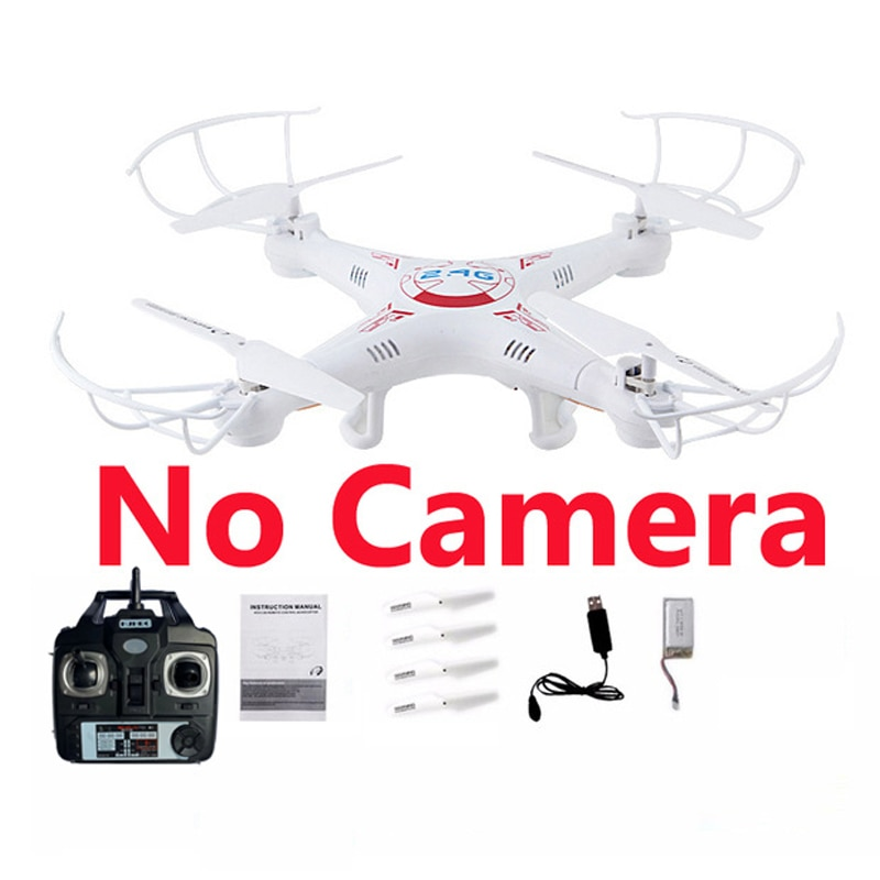 X5C FPV Selfie Drones With Camera HD Quadrocopter Profissional Quadcopter Dron Toys For Children Remote Control Rc Helicopter enlarge