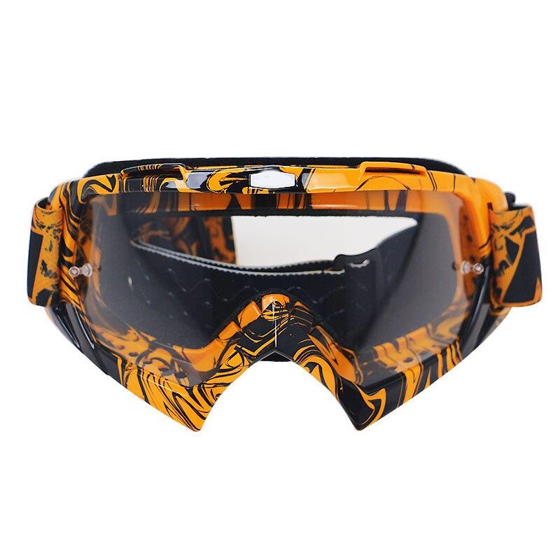 Светильник кие мотоциклетные спортивные очки, наружные внедорожные очки, одобрен CE, горные велосипеды, очки