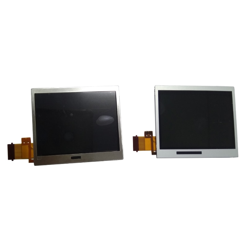 Original NDSLite Bottom LCD Screen Down Liquid Crystal Display Screen For Nintend DS Lite Console недорого