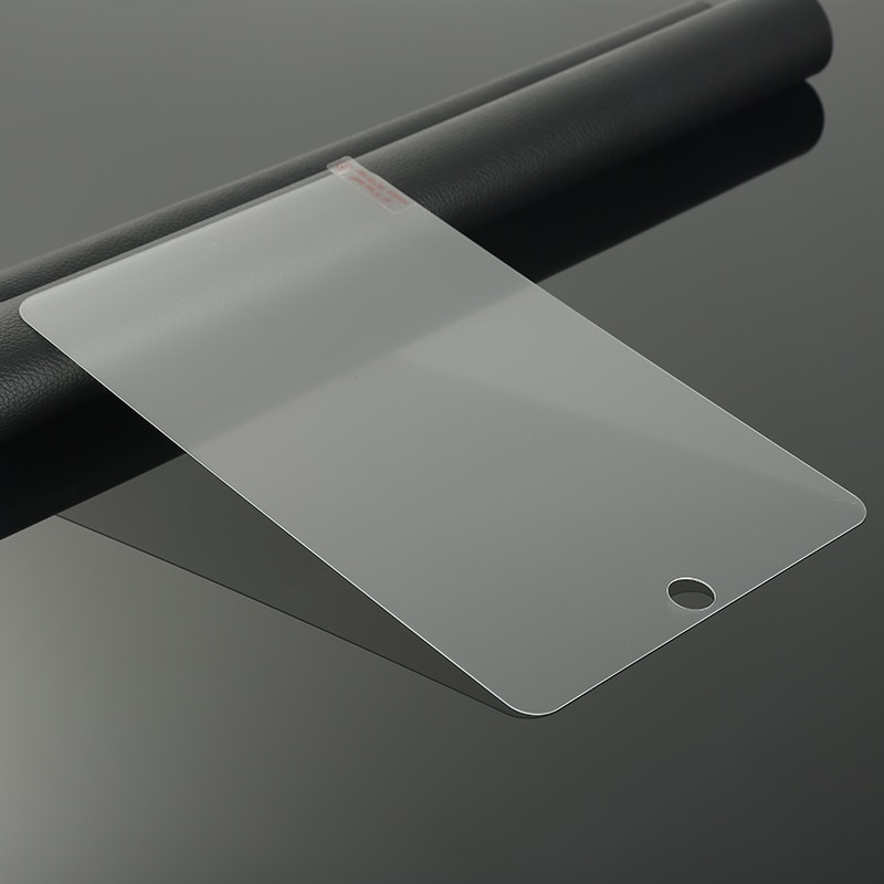 Frosted Matte Anti-Glare Tempered Glass Film Tablet Screen Film Protective Screen Protector For iPad