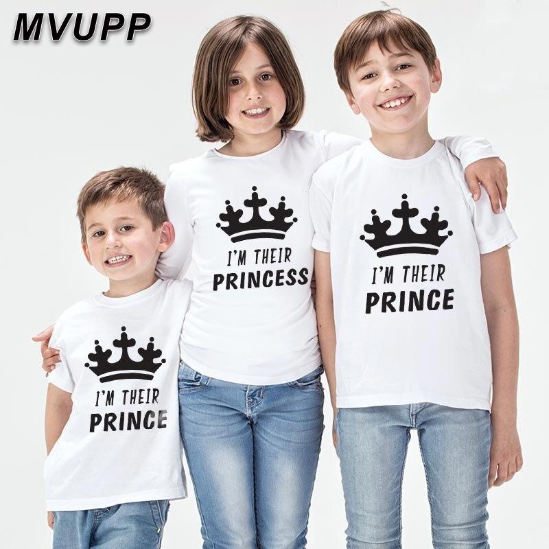 Camisetas de verano para niña, nuevos niños, mamá y yo, papá, niños, 2020, camiseta sexy, ropa a juego para la familia, madre e hijo