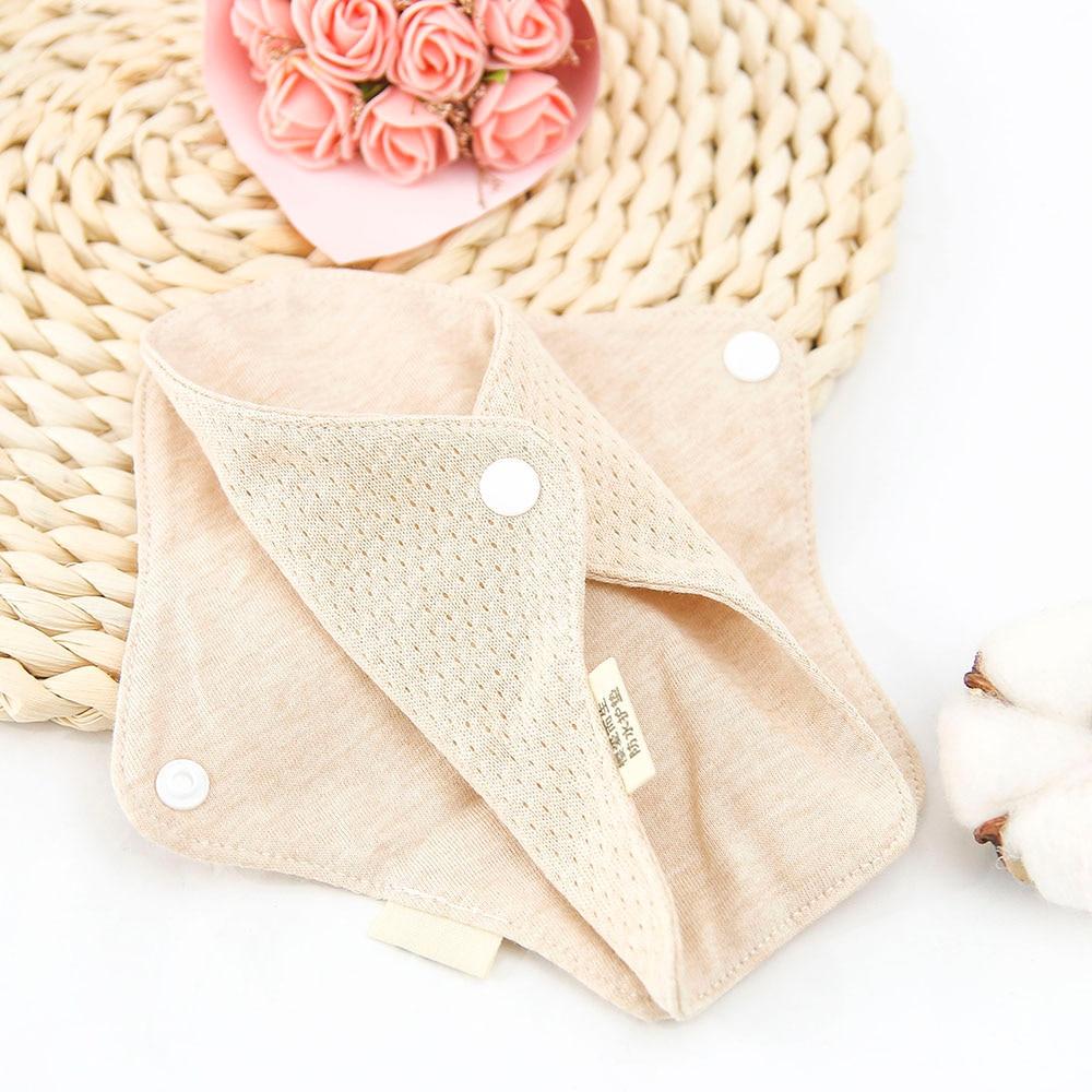 1 шт. многоразовые менструальные подкладки моющиеся ватные прокладки для женщин гигиенические прокладки мягкие прокладки для материал для ...