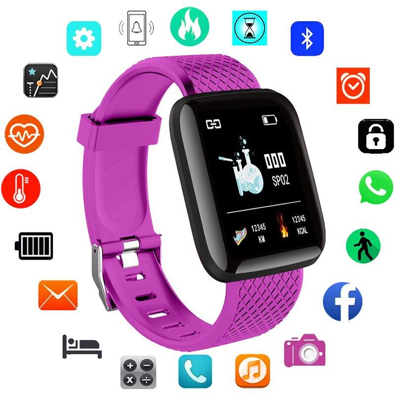 Женские Смарт-часы, спортивные цифровые электронные наручные часы, женские часы, женские наручные часы, часы, часы