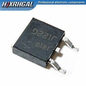 1 шт./лот транзистор Дарлингтона MJD122G MJD122T4G MJD122 TIP122 SMD SOT-252