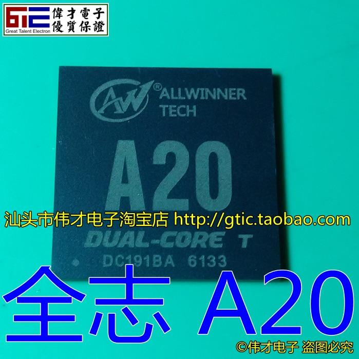 Nuevo IC ALLWINNER A20 IC