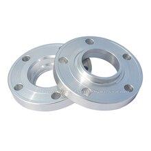 Garde-tête de moyeu de roue PCD   10mm/15mm/20mm pneu large bride de CarWheel pour mercedes-benz 2 pièces/lot