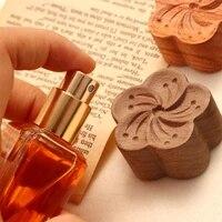 Huile essentielle de parfum de bois de rapieen  diffuseur de fleurs  aide au sommeil  soulage le Stress a la maison  ecologique