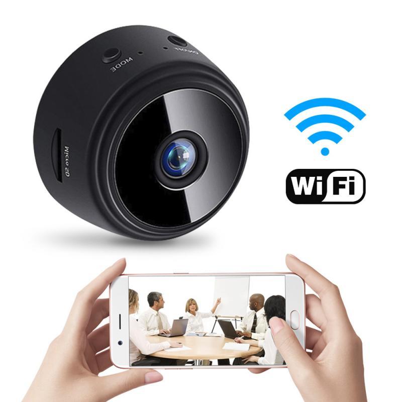 A9 Camera 1080P IP Camera Voice Video Security Wireless Camcorders Surveillance Cameras Wifi Camera