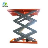 Hydraulic Heavy Duty Vertical Platform Lifts for Sale