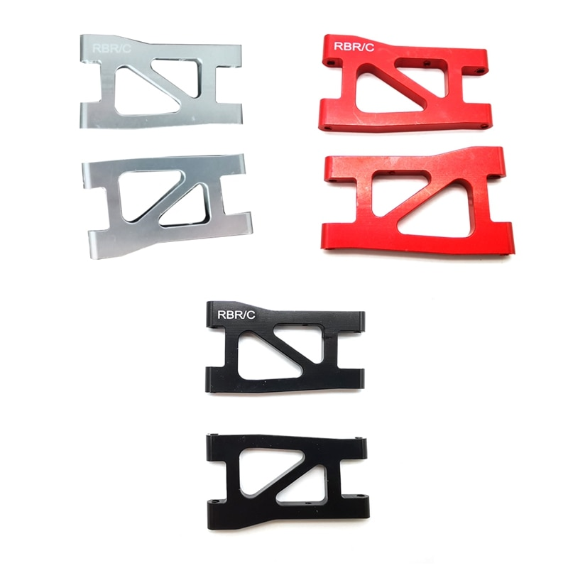 Upgrade Metal Front and Rear Swing Arm for HS 18301 18302 18311 18312 18321 18322 1/18 RC Car Upgrade Parts enlarge
