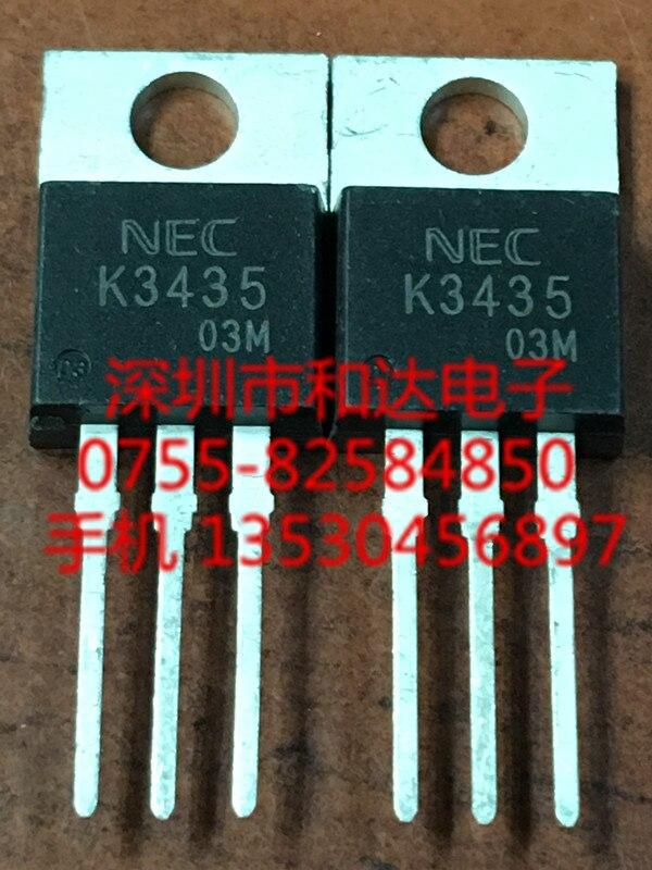 K3435 2SK3435 PARA-220 V 80A 60