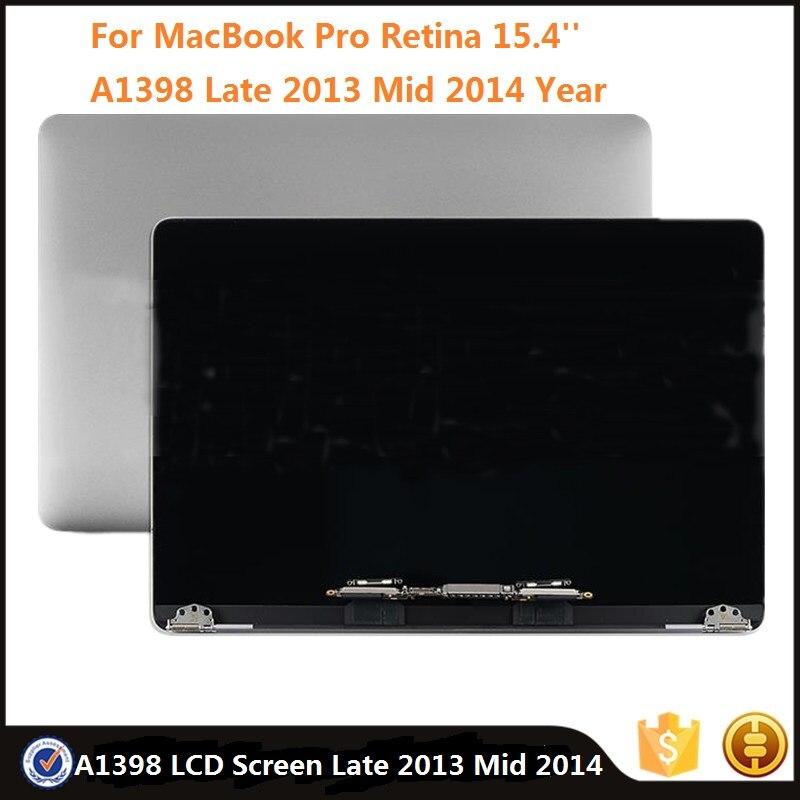 شاشة LCD أصلية لجهاز Apple MacBook Pro Retina 15.4