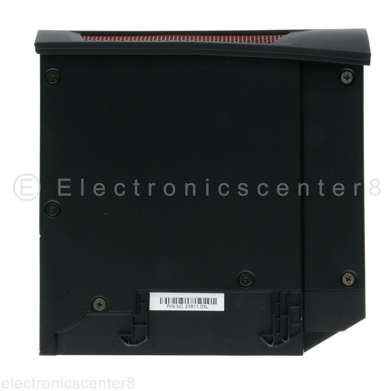 Jianglunnew para acer predator 17 G9-791 G9-792 G9-793 cooler mestre 3rd módulo ventilador