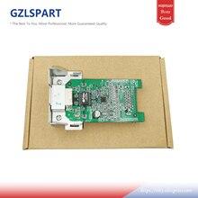 FK2-8240 Adapter IN-E14 For Canon iR2318 iR2318L iR2320 iR2320D iR2420 iR2422 iR 2318 2320 2420 2422 E14 Network Card