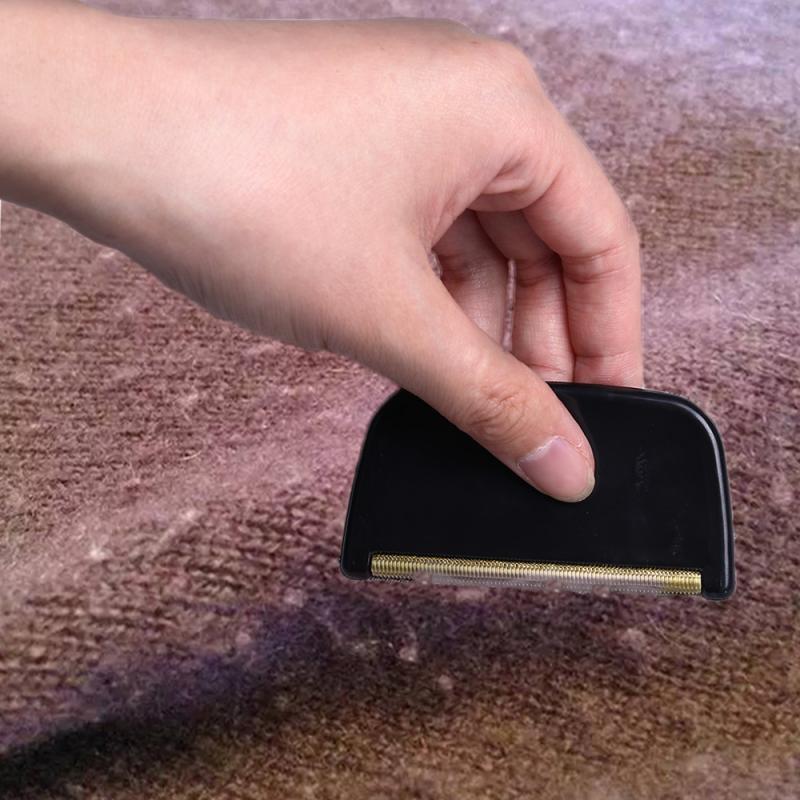 4 Uds. A Set pelusa ropa suéter afeitadora pelusa tela portátil removedor de polvo de mano píldora removedor de pelusa