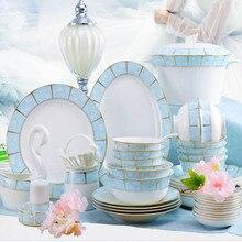 Porcelaine bol à riz bol à soupe salade nouilles   Céramique vaisselle de table, bol à riz bol à soupe, assiette de table, service de cuisine, Pot à soupe