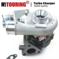 TF035 turbine full turbo for Hyundai Santa Fe 2.2 CRDi D4EB 4913507302 4913507300 4913507100 turbocharger 2823127800 28231 27800