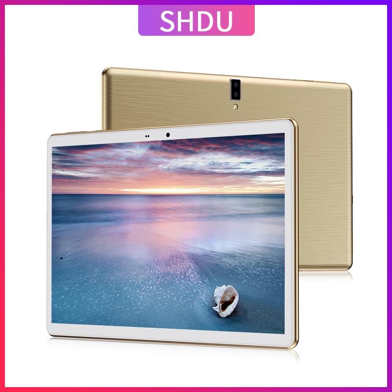SHDU 10.1 \