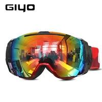 Cycling glasses outdoor sports ski snowboard skateboard goggles Windproof anti-fog and anti-UV skiing sunglasses eyewear winter