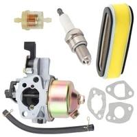 carburetor for honda gxv120 gxv140 gxv160 hr194 hr195 hr214 lawn mower engine carburetor replacement garden tool lawn mower part