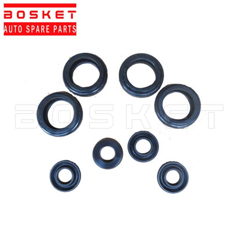 Rear Wheel Brake Cylinder Cup Set For ISUZU ELF NPR NQR  5-87832051-0 5-87832185-0