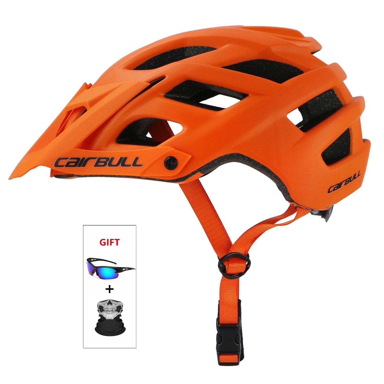 Casco de seguridad para Ciclismo TRAIL XC, Casco de seguridad para Ciclismo...