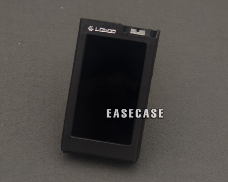 حافظة جلدية حقيقية مصنوعة حسب الطلب A6 لـ LOTOO Paw 6000