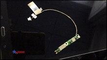 Oryginalna płyta przycisku zasilania dla DELL INSPIRON 17 7779 P30E001 85GTT 085GTT 450.07Y03.0012 Test OK