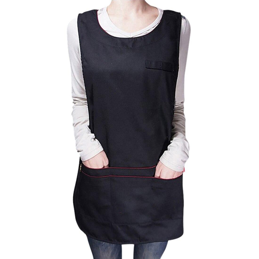 Aventais quentes para a mulher cozinha avental de trabalho para homens butcher livraria avental cozinhar cozimento café wookwear cozinha chef wookwear