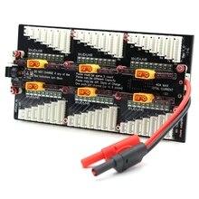 لوحة محول شحن بطارية XT60 Li-Po لوحة شحن PL8 PL6 MPA لشحن 2-8S PL6/0720I/1420I/X6/B6