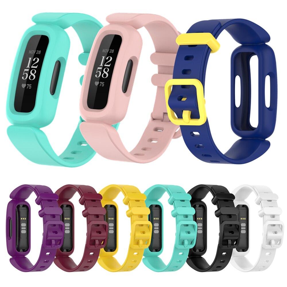Recambio de correa deportiva para Fitbit Ace 3, accesorios de pulsera para...