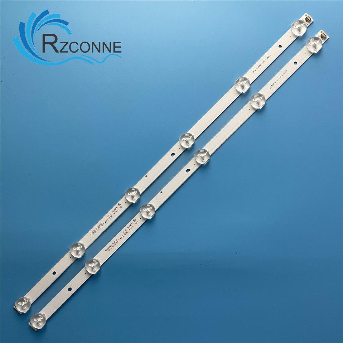 striscia-di-retroilluminazione-a-led-da-453mm-6-lampada-per-cc02500d454v03-500c-50e9-5s1p-4x12-1210