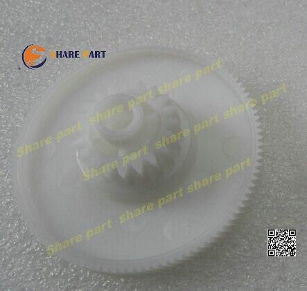 Compatível new Gear 20T/103T ru5-0308 para HP 1160 1320 M2727 P2015 p2015 3390 3392