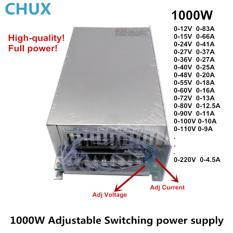 zjn200 t 2no 2nc style 12v 24v 36v 48v 60v 72v 200a dc contactor for motor forklift zjn200 2t grab wehicle car ms44 23 Power Supply 1000W  For Led 0-12V 15V 24V 36V 48V 55V 60V 72V 80V 90V 110V Adjustable AC to DC switching Power Supply