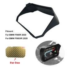 Pare-soleil pour moto   2020, tachymètre, protection daffichage, convient pour BMW F900R F900XR F 900 R F 900 XR 900R 900XR 2020