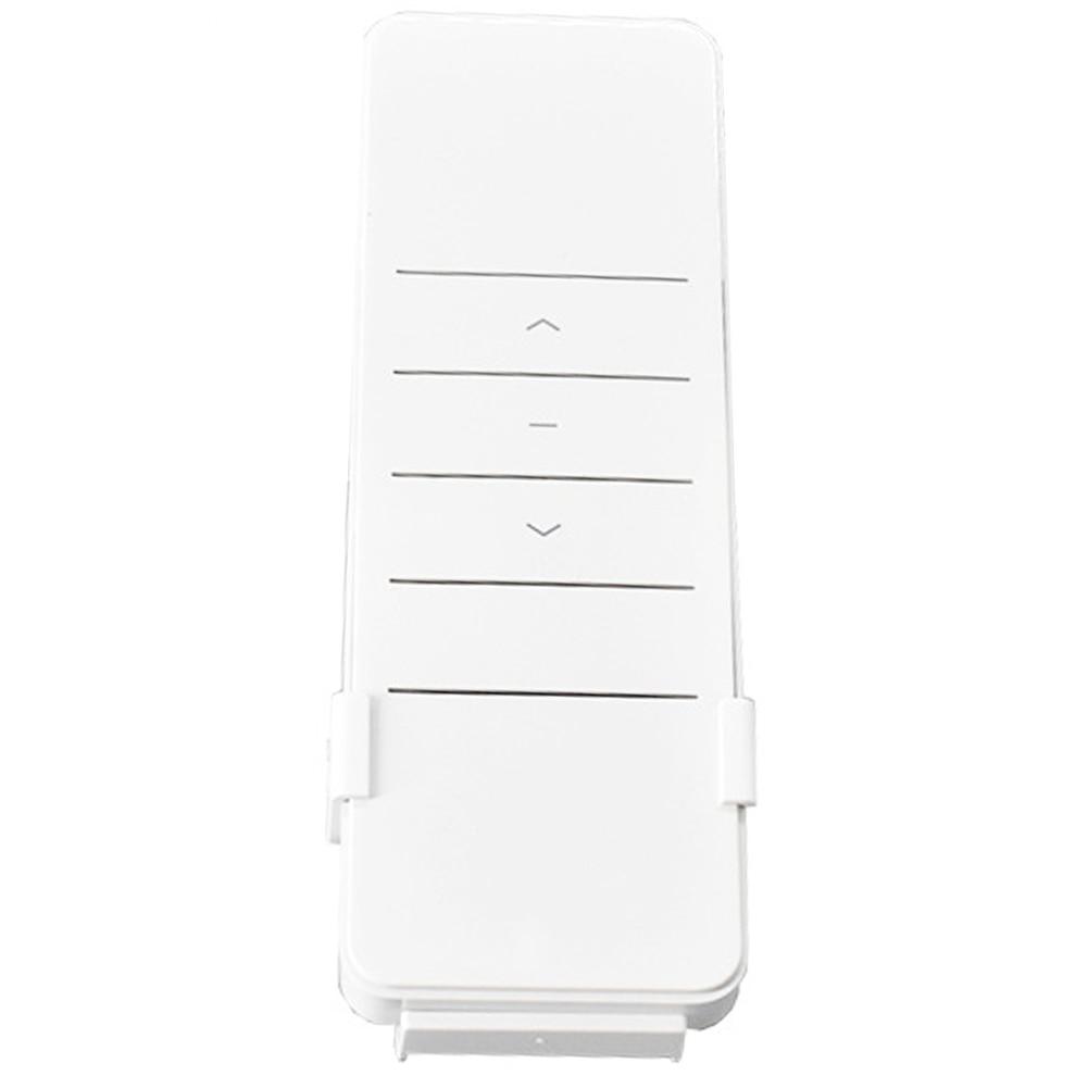 DC2700 compacto Mini profesional sensible plástico hogar alimentado por batería Control remoto ventana para Dooya Motor de cortina eléctrica