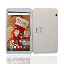 Glavey barata de 7 pulgadas tablet pc Android 6,0 RK3126 Quad core 1GB RAM 8GB ROM Y700