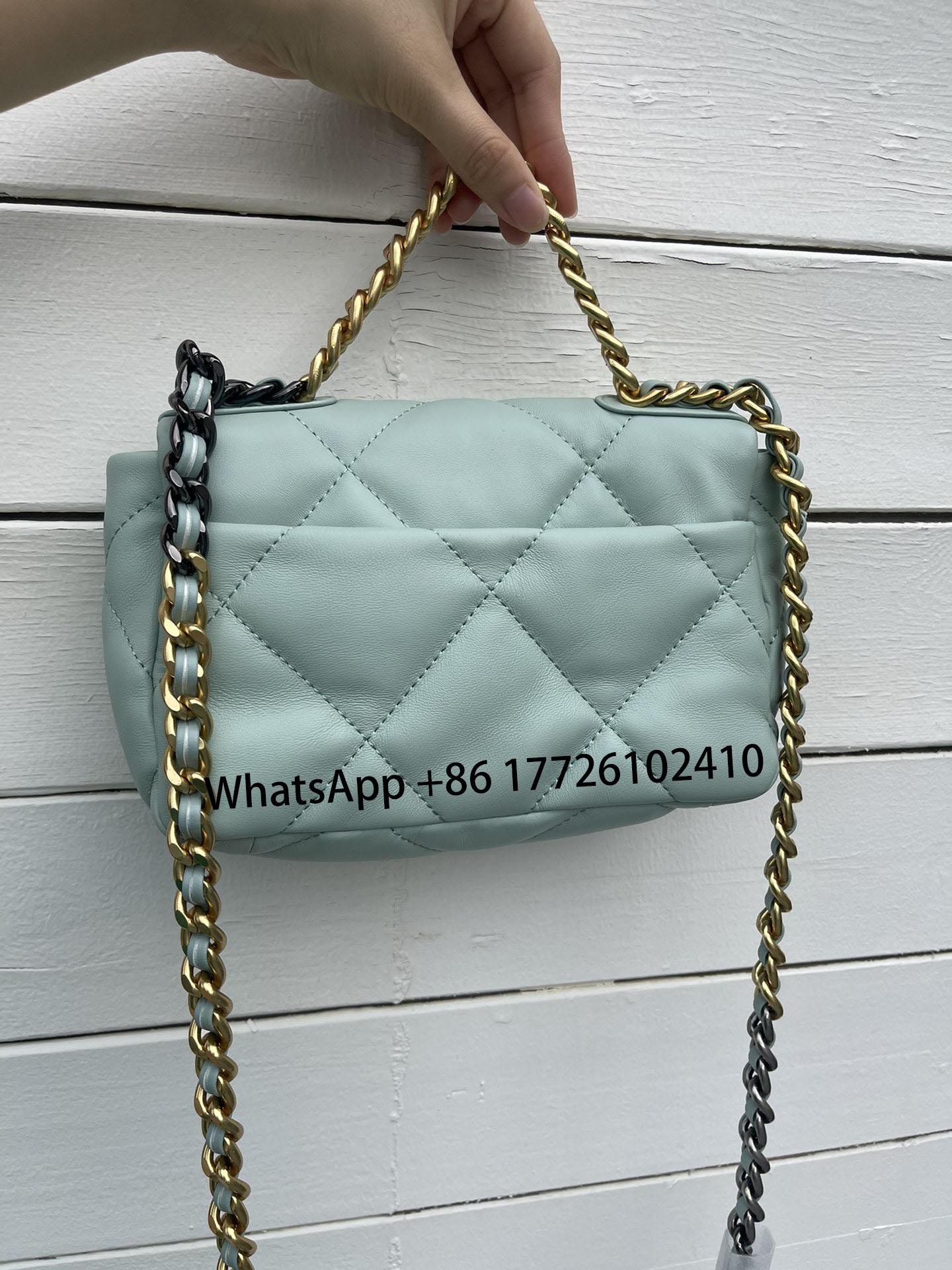 Crossbody Bags Luxury Women Brand Handbags Many Colors Female Bag Women's Shoulder Bag Imported  Leather Chain Flap Bag
