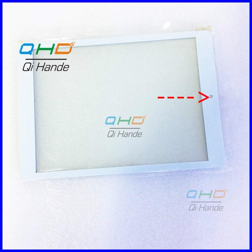 Nuevo para Teclast P89H 7,85 pulgadas pantalla capacitiva de tableta PC sensor de Digitalizador de pantalla táctil pantalla externa envío gratis