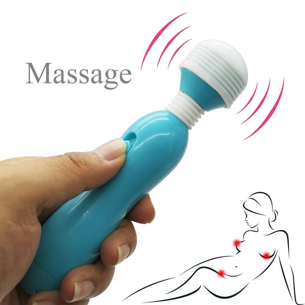 Мини-вибратор для девушек, женское мастурбационное оборудование для взрослых, секс-игрушки