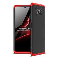 KEYSION 3 в 1 чехол для телефона для POCO X3 NFC M3 F3 X3 Pro чехол-накладка для Redmi Note 9S 9 9A 9C Xiaomi MI 11i до 10 ти лет Примечание 10 Pro