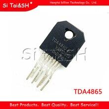 10 pcs/lot TDA4865 TDA4865AJ ZIP-7